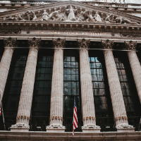 Image of New York Stock Exchange